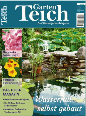 Subscription Gartenteich