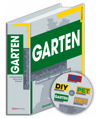 Garden Centre specialists in D, A, CH