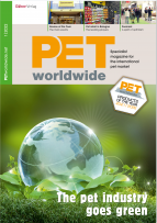 PETworldwide.net - der Webservice für die internationale PET-Branche