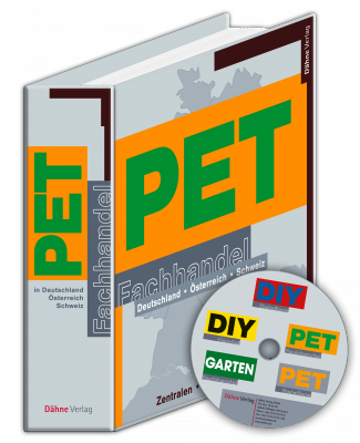 PET Retailers in D, A, CH