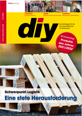 Free trial magazine diy